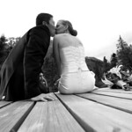 Moose Pass Wedding: Becky & Paul at The Inn at Tern Lake