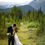 Moose Pass Wedding: Meg & Jim At The Inn At Tern Lake by Joe Connolly