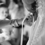 Moose Pass Wedding: Liz and Andrew at the Inn at Tern Lake by Joe Connolly