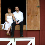 Palmer Wedding: Ashley & Patrick at a Private Residence by Philip Casey