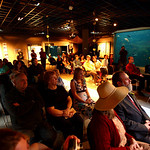 Seward Wedding: Sarah & Reid At The Alaska Sealife Center by Joe Connolly