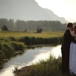 Seward Wedding: Sara & Matthew at a Private Residence by Joe Connolly