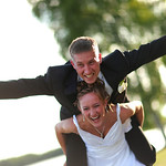 Wasilla Wedding: Amanda & Cody at Best Western - Lake Lucille by Joe Connolly