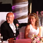 Wasilla Wedding: Julie & Tyson at Settlers Bay Lodge by Joe Connolly