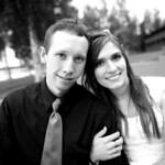 Wasilla Wedding: Rebecca and Matthew at Best Western - Lake Lucille by Philip Casey