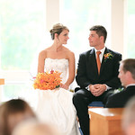Willow Wedding: Tara & Zach at St. Christopher's by Josh Martinez