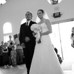 Willow Wedding: Jeni & Kyle at St. Christopher's by Philip Casey
