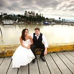Wrangell Wedding: Ashley & Jared by Joe Connolly