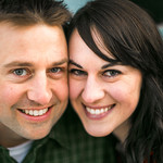 Engagement Session: Shea & Cole Around Anchorage by Joe Connolly