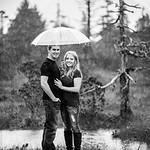 Sitka Engagement: Sara & Brady by Joe Connolly