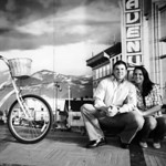 Anchorage Engagement: Alisha & George in Downtown by Josh Martinez