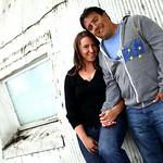 Ship Creek Engagement: Kristin & Trent by Joe Connolly