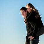 Glen Alps Engagement: Paolina & Garrett by Joe Connolly