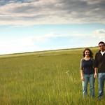 Kincaid Engagement: Stephanie & Terry by Joe Connolly