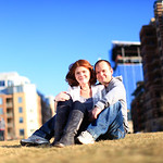 Denver Engagement Session: Dena & John by Joe Connolly