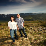 Glen Alps Engagement Session - Alicia & Mark by Joe Connolly