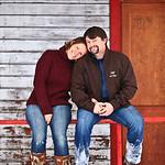 Engagement Shoot: Erica & Ken at Hatcher Pass by Joe Connolly