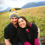 Girdwood Engagement: Sayde & Ben by Joe Connolly