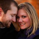 Kincaid Park Engagement: Meagan & Matt by Josh Martinez