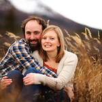 Glen Alps Engagement: China & Waylon by Josh Martinez