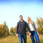 Kincaid Engagement: Holly & Shane by Josh Martinez
