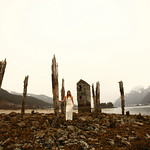 Juneau Trash the Dress(es)