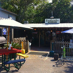 Lunch spot in St. Simons, GA - Southern BBQ! by Joe Connolly