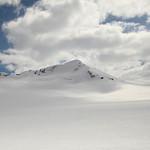 Antarctic View Peak - Skied this one