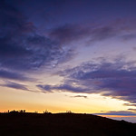 Solstice 2011 on Flattop by Josh Martinez