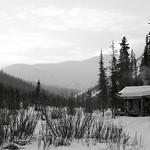 Windy Gap Cabin by Joe Connolly