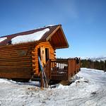 Eleazar's Cabin by Joe Connolly