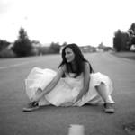 O'Lita & Nick Trash the Dress by Joe Connolly