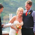 Denali Grande Lodge Wedding: Vicki & Rich by Joe Connolly
