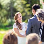 Denali Wedding: Jessica & Mark at Tonglen Lake Lodge by Jonathan Gurry