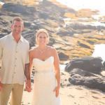 Destination Wedding: Rachel & Clay in Kona, HI by Joe Connolly