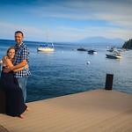 Destination Wedding: Megan & Paul in Lake Tahoe/Truckee, CA by Joe Connolly