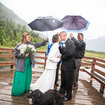 Eagle River Nature Center Wedding: Brittany & Geoff by Shannon McGuire