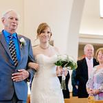 Eagle River Wedding: Kim & Blake at St. Andrews by Lena Stevens