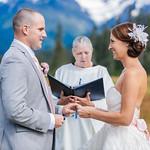 Girdwood Wedding: Sara & Matthew in Girdwood by Joe Connolly