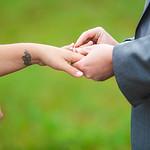 Girdwood Wedding: Stacey & John in Girdwood by Joe Connolly