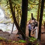 Girdwood Wedding: Taylor & Adrian in Girdwood by Joe Connolly