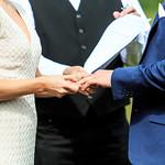 Girdwood Wedding: Peta & Guy in Girdwood by Joe Connolly