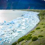 Knik Glacier Area Wedding: Tracy & Jacob