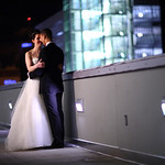 Anchorage Wedding: Lauren & Phillip at the Dena'ina Center by Joe Connolly