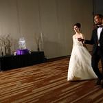 Anchorage Wedding: Lauren & Phillip at the Dena'ina Center by Joe Connolly