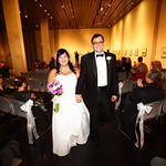 Sami & Stephen at the Anchorage Museum by Joe Connolly