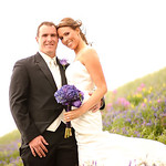 Anchorage Wedding: Amanda & Scott at Carr-Gottstein Park by Ralph Kristopher