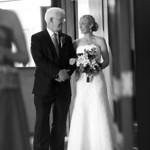 Anchorage Wedding: Susan & Matt at First Presbyterian by Joe Connolly