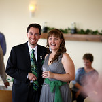 Anchorage Wedding: Amanda & Brian at Admirals Place by Joe Connolly
