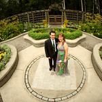 Anchorage Wedding: Amanda & Brian at Alaska Botanical Gardens by Joe Connolly